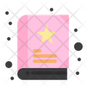 Story Book Icon