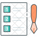 Story Points Task List Points Icon