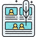Storyboard Icon