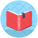 Storybook Icon