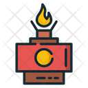 Stove Kitchen Stove Burner Icon