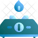 Stove Cook Fire Icon