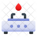 Stove Cooking Oven Icon