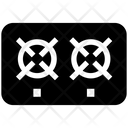 Stoves Icon