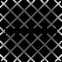 Design Draw Line Icon