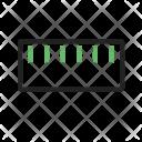 Straighten Scale Icon