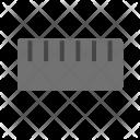 Straighten Icon