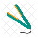 Straightener Icon