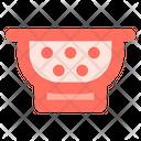 Strainer Colander Tool Icon