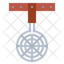 Food And Restaurant Strainer Kitchen Utensil Icon
