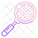 Strainer Utensil Kitchen Icon