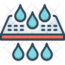 Strainer Purification Filters Icon