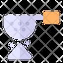 Strainer Colander Sieve Icon