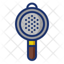 Strainer Filter Kitchen Icon