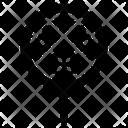 Strainer Skimmer Colander Icon