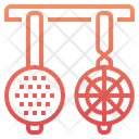 Strainers Kitchen Icon