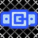 Strap Icon