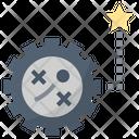 Strategic Icon