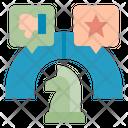 Strategickpi Kpi Stratrgy Icon