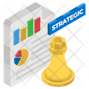 Strategic Management Business File Planning File Icon