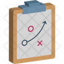 Solution Strategic Plan Strategy Icon