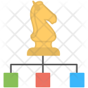 Strategy And Planning Icon