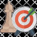Strategic Target Icon