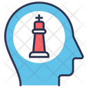 Head Idea Mind Icon