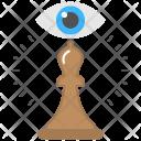 Strategic Vision Icon