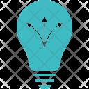 Strategy Idea Multiple Icon