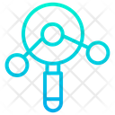 Strategy Analysis Report Search Icon