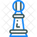 Seo Chess Strategy Icon