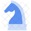 Horse Business Strategy Strategy Icon