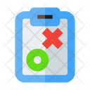 Strategy Tactic Sport Icon