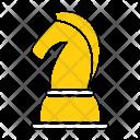 Strategy Idea Startup Icon