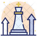 Chess Chess Piece Chess Board Icon