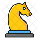 Strategy Policy Chessman Icon