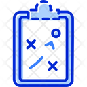 Project Solution Strategy Icon