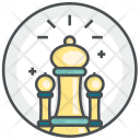 Strategy Business Marketing Icon