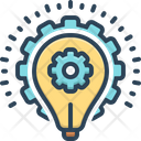 Strategy Planning Strategics Icon