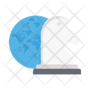 Strategy Planning Business Icon