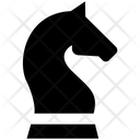 Strategy Chess Planning Icon