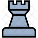 Strategy Chess Business Icon