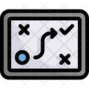 Business Marketing Strategy Icon