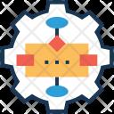 Strategy Plan Game Icon