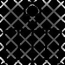 Seo Web Pointer Icon