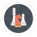 Strategy Scheme Plan Icon