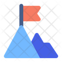 Strategy Plan Report Icon
