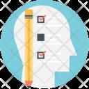 Mindplan List Mind Icon
