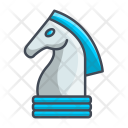 Strategy Business Plan Icon
